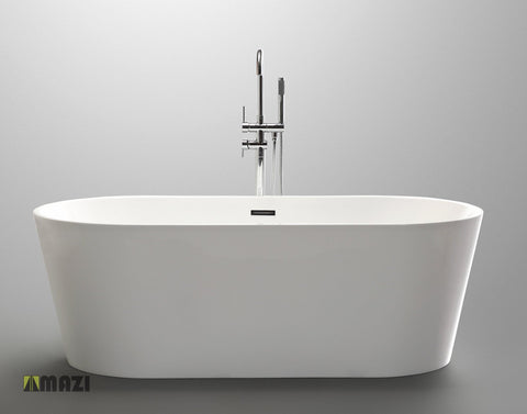 Freestanding Acrylic Soaking Tub 6815