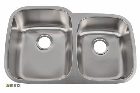 Stainless Steel Kitchen Sink 701_L