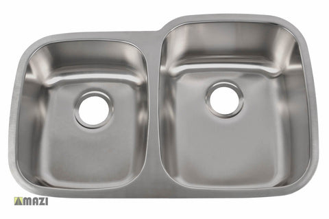 Stainless Steel Kitchen Sink 701_R