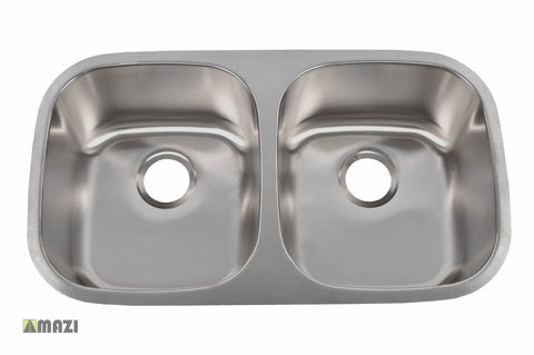Stainless Steel Kitchen Sink 702