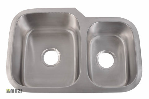 Stainless Steel Kitchen Sink 803_L
