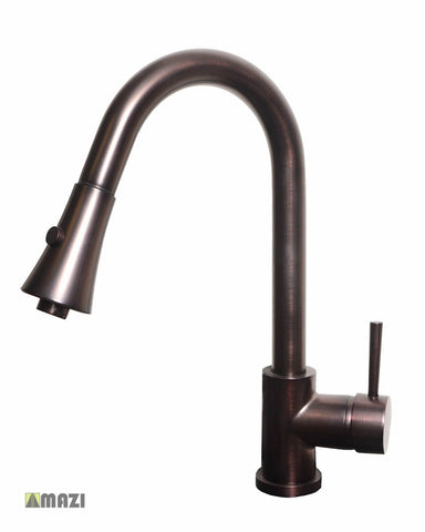 Kitchen Faucet 88420_Rubbed Bronze