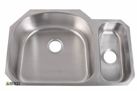Stainless Steel Kitchen Sink 903_L