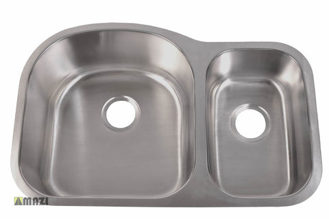 Stainless Steel Kitchen Sink 905_Left&Right