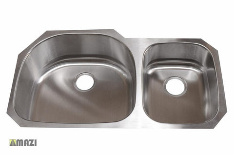 Stainless Steel Kitchen Sink 909