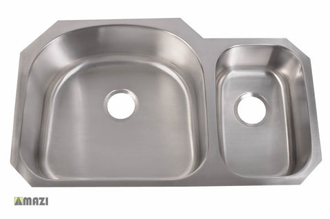 Stainless Steel Kitchen Sink 945_L