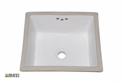 Ceramic Bar Sink B1614
