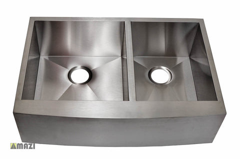 Stainless Steel Handmade Kitchen Sink EFD3320