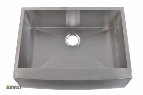 Stainless Steel Handmade Kitchen Sink EFS3320