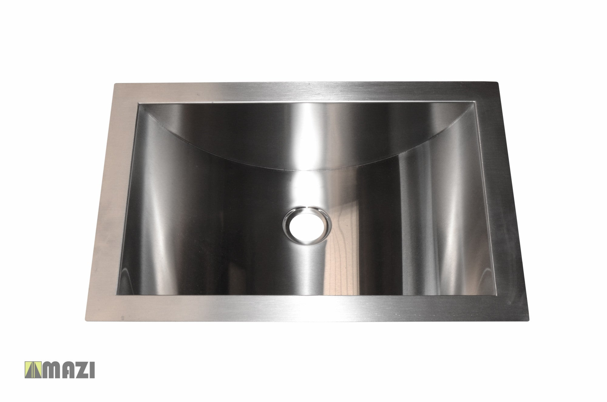 Stainless Steel Handmade Bar Sink HA114