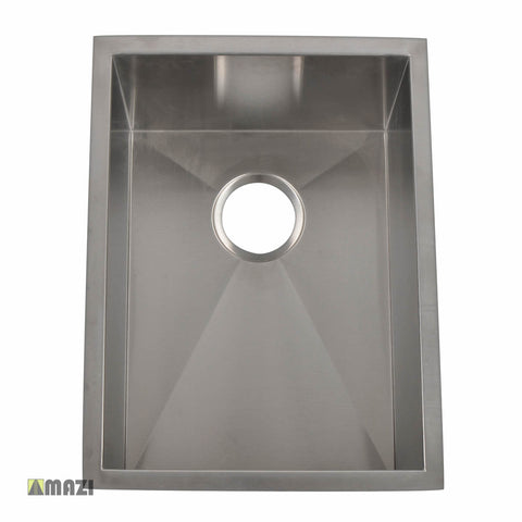 Stainless Steel Handmade Kitchen Sink HBB1520