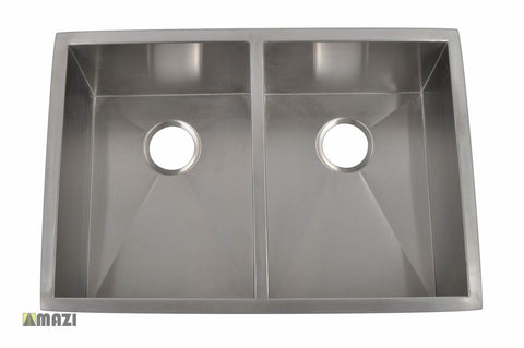 Stainless Steel Handmade Kitchen Sink HBE3218