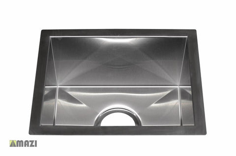 Stainless Steel Handmade Kitchen Sink HBS1512
