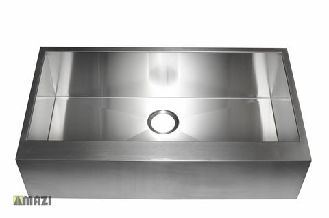 Stainless Steel Handmade Kitchen Sink EFS3620