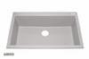 Granite Kitchen Sink IT100M93_Dove_Grey