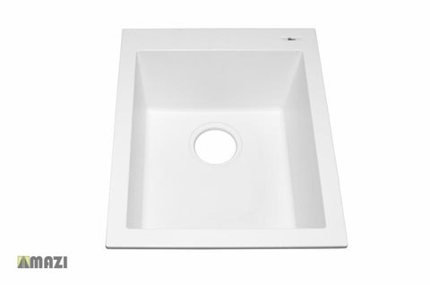 Granite Kitchen Sink IT191696_White