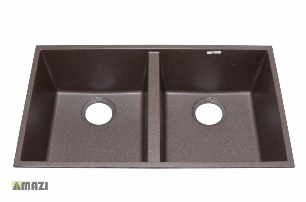 Granite Kitchen Sink IT5050SQ78UM_Ekspresso