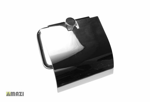 Bathroom Hardware Toilet Paper Holder LH5751A_Chrome