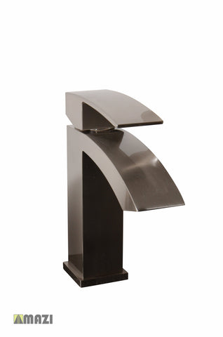 Bathroom Vessel Faucet P6921-03_Brushed Nickel