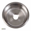 Stainless Steel Kitchen Sink R405