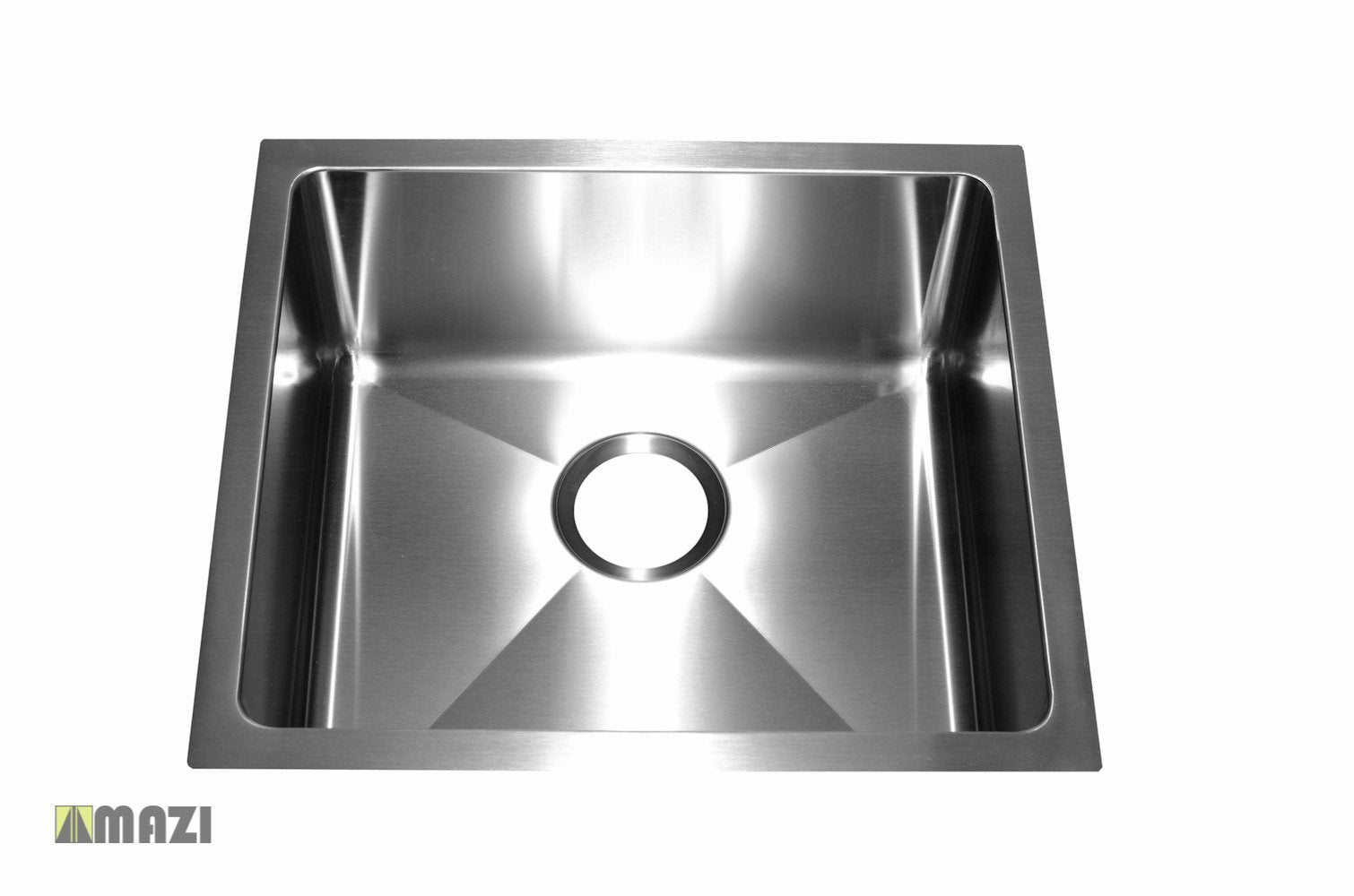 Stainless steel kitchen sink rs1917