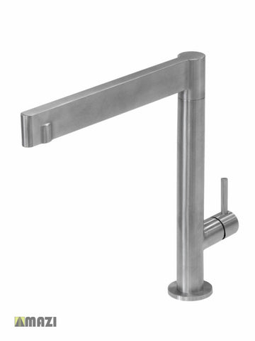 Kitchen Faucet T12083_Brushed Nickel