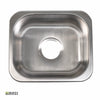 Stainless Steel Kitchen Sink T1214