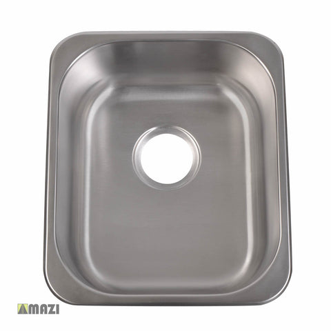 Stainless Steel Kitchen Sink T1517