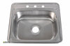 Stainless Steel Kitchen Sink T2522