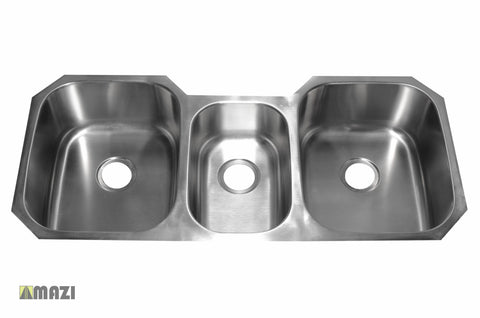 Stainless Steel Kitchen Sink T4621