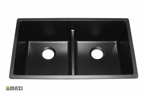 Granite Kitchen Sink US01