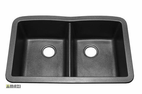 Granite Kitchen Sink US04