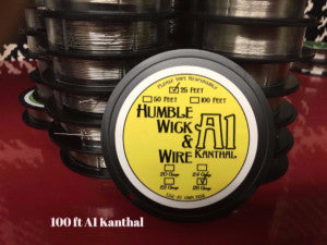 100ft Spool A1Kanthal