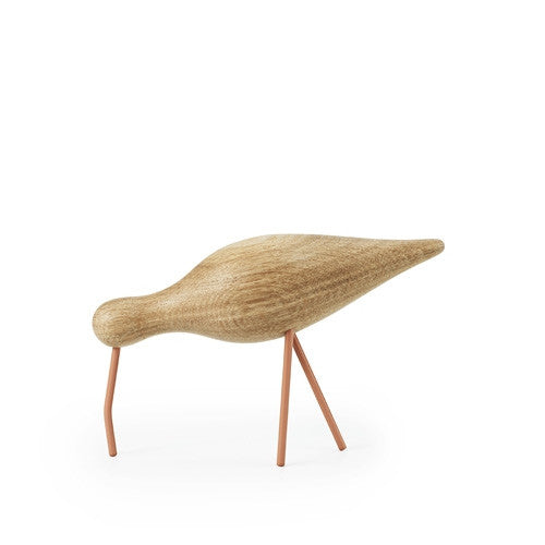 Normann Copenhagen, Shorebird stor