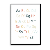 Pastel Learning Set - L&O Designs