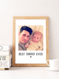 Best Daddy Ever - L&O Designs