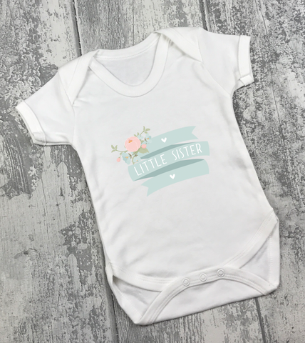 Little Sister - L&O Designs