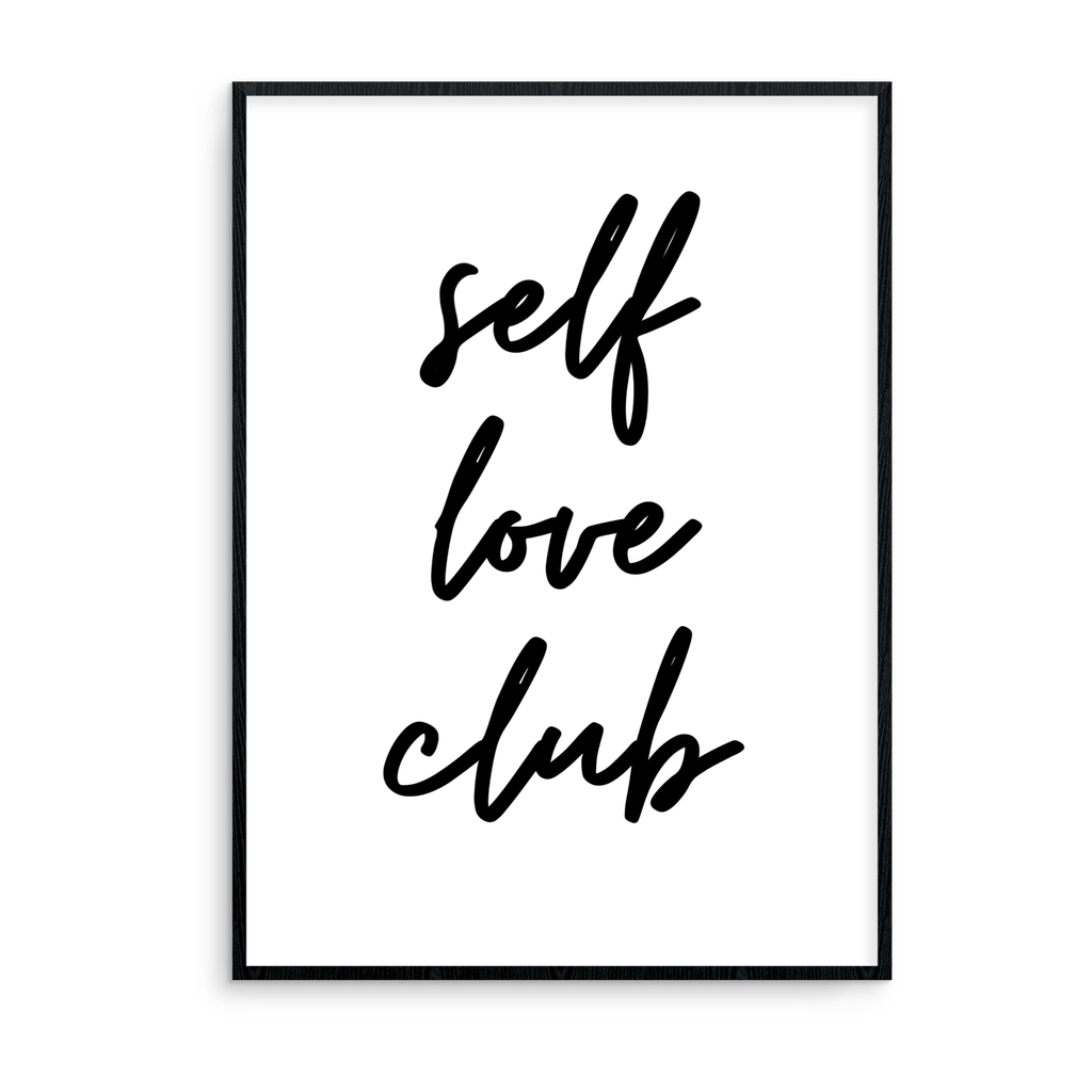 Self Love Club - L&O Designs