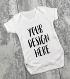 Design Your Own Clothing - L&O Designs