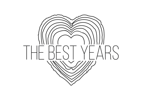 The Best Years Gift Card! - L&O Designs