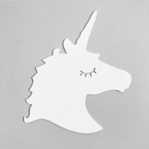 Acrylic Unicorn - L&O Designs