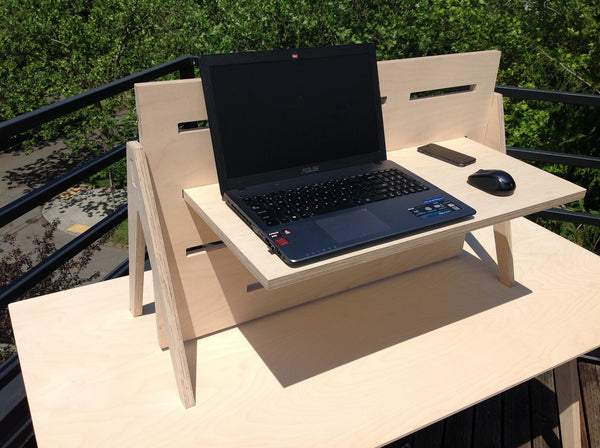 Adjustable Standing Desk - Desktop Version