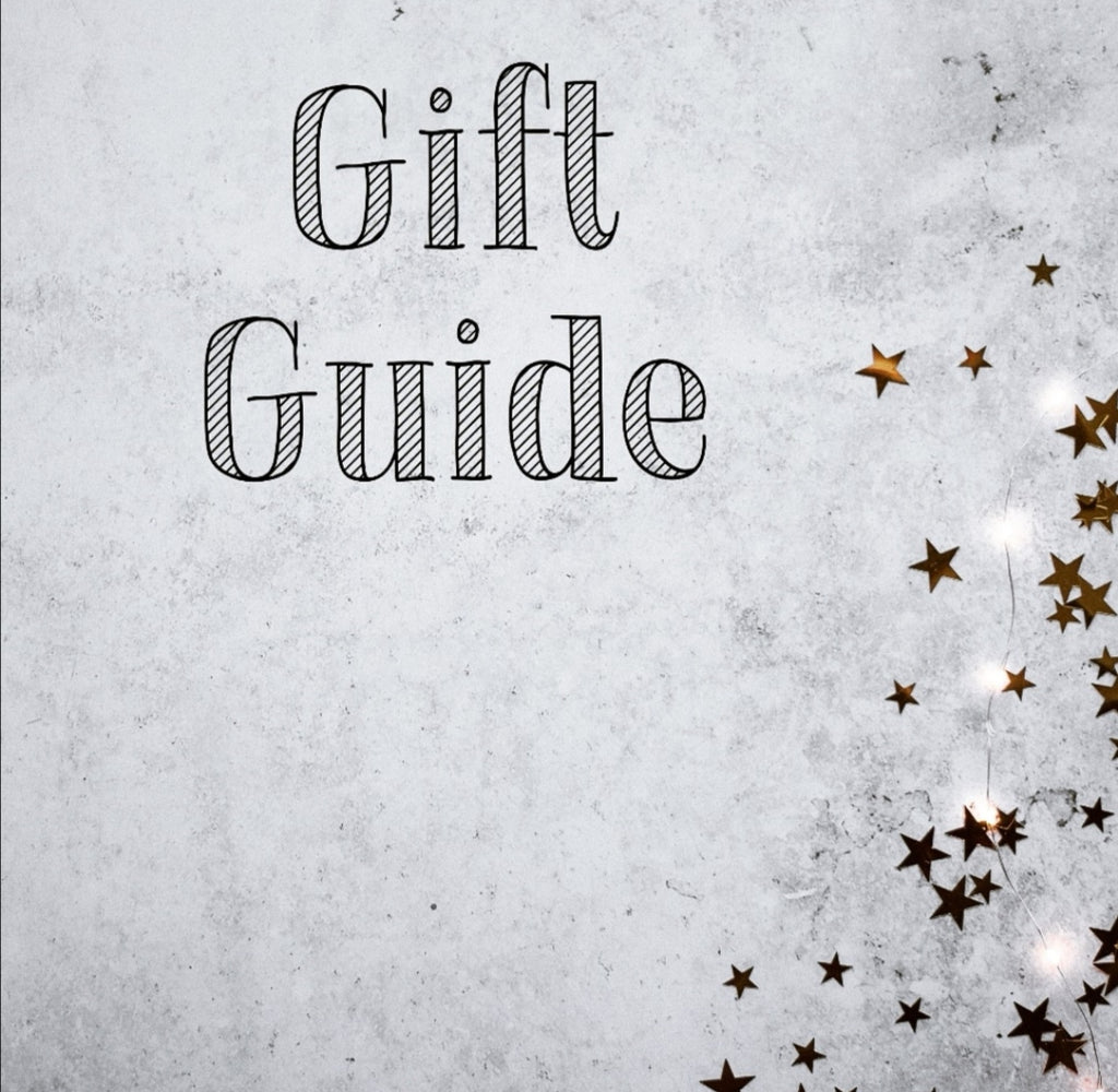 Christmas Gift Guide Part 2 - Gifts for Little Ones