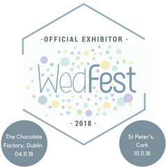 WedFest 2018 Wedding Festival Fair Ireland