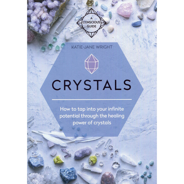 CRYSTALS BY KATIE JANE WRIGHT