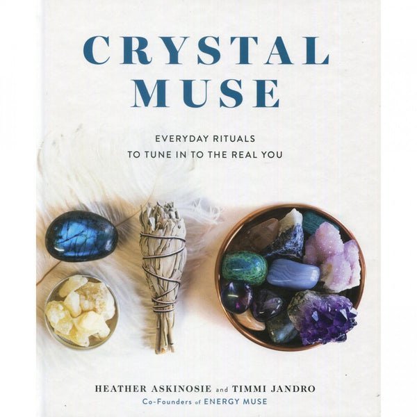 Crystal Muse Book THE TEMPLE WOLF
