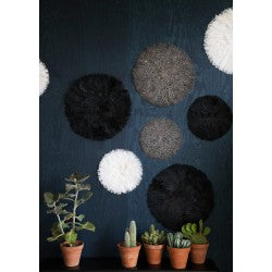 DECORATIVE FEATHER PAD