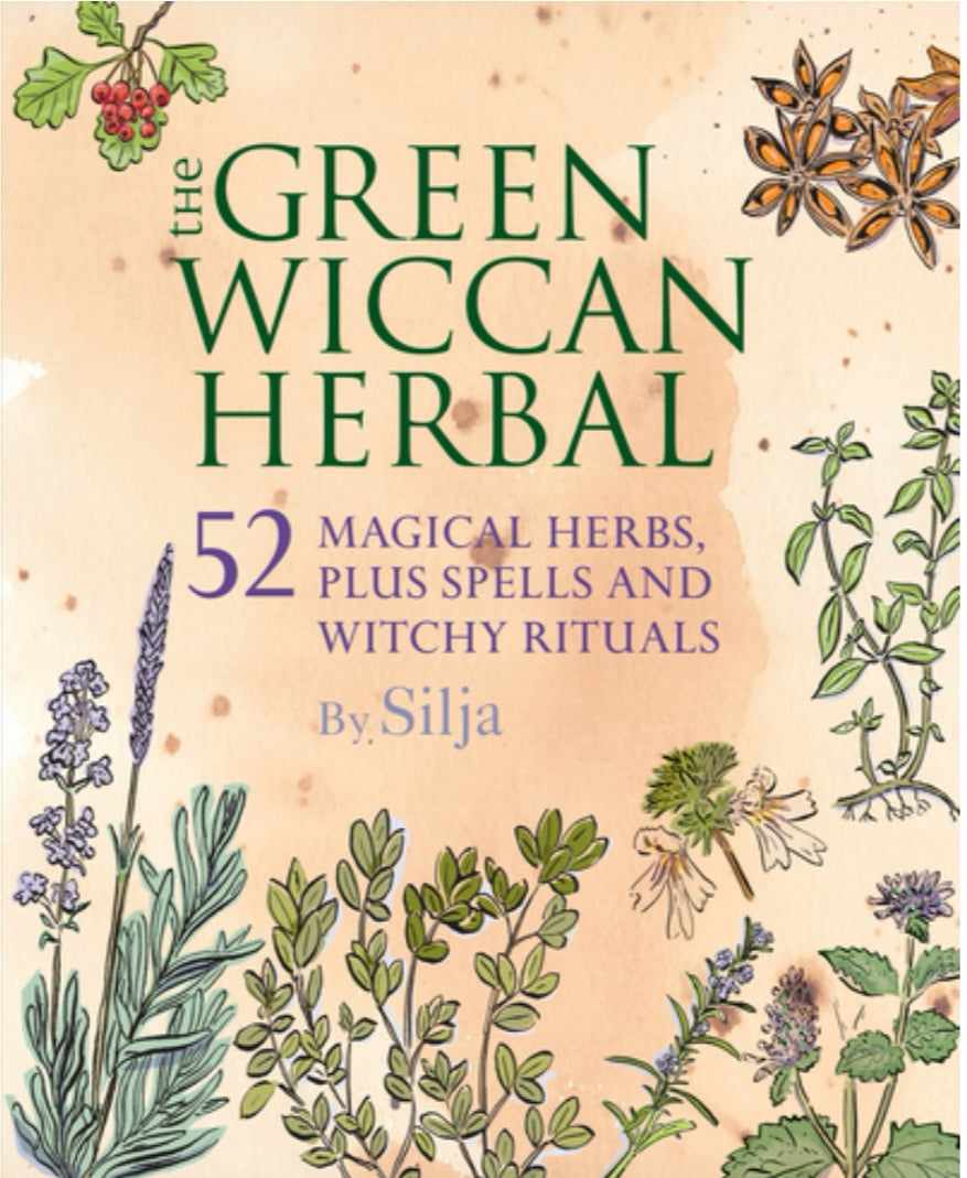 GREEN WICCAN HERBAL