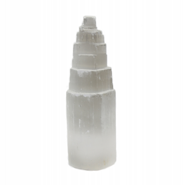 Selenite mountain