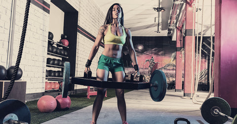 Standard Versus Hex Bar Deadlifts – Which Should You Do?
